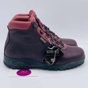 Women's Vasque GoreTex Sundowner Boots Size 7.5